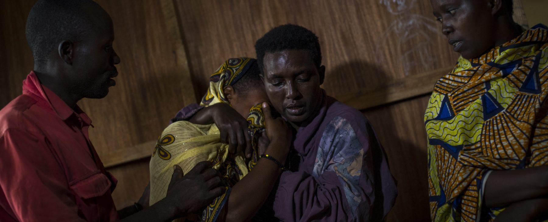 Burundi : les disparitions forcées, un crime contre l'humanité?