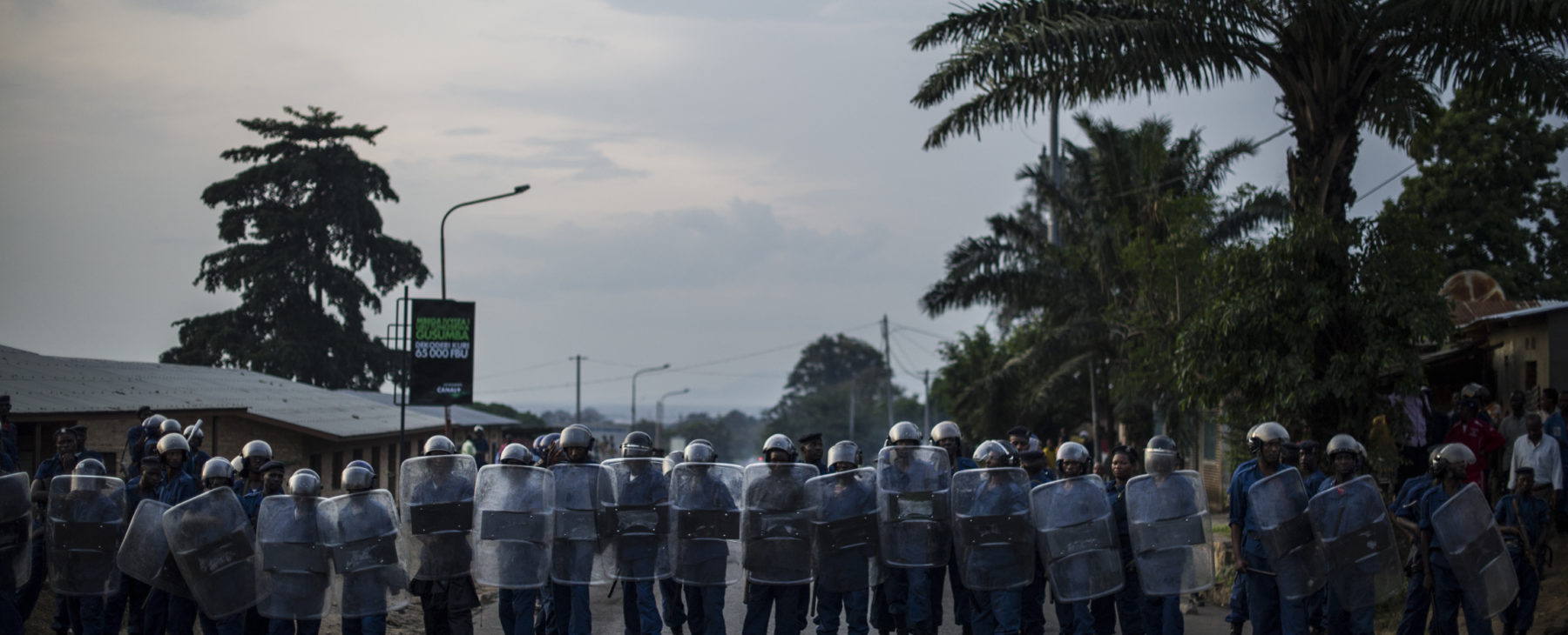 Crimes against humanity in Burundi: what now?