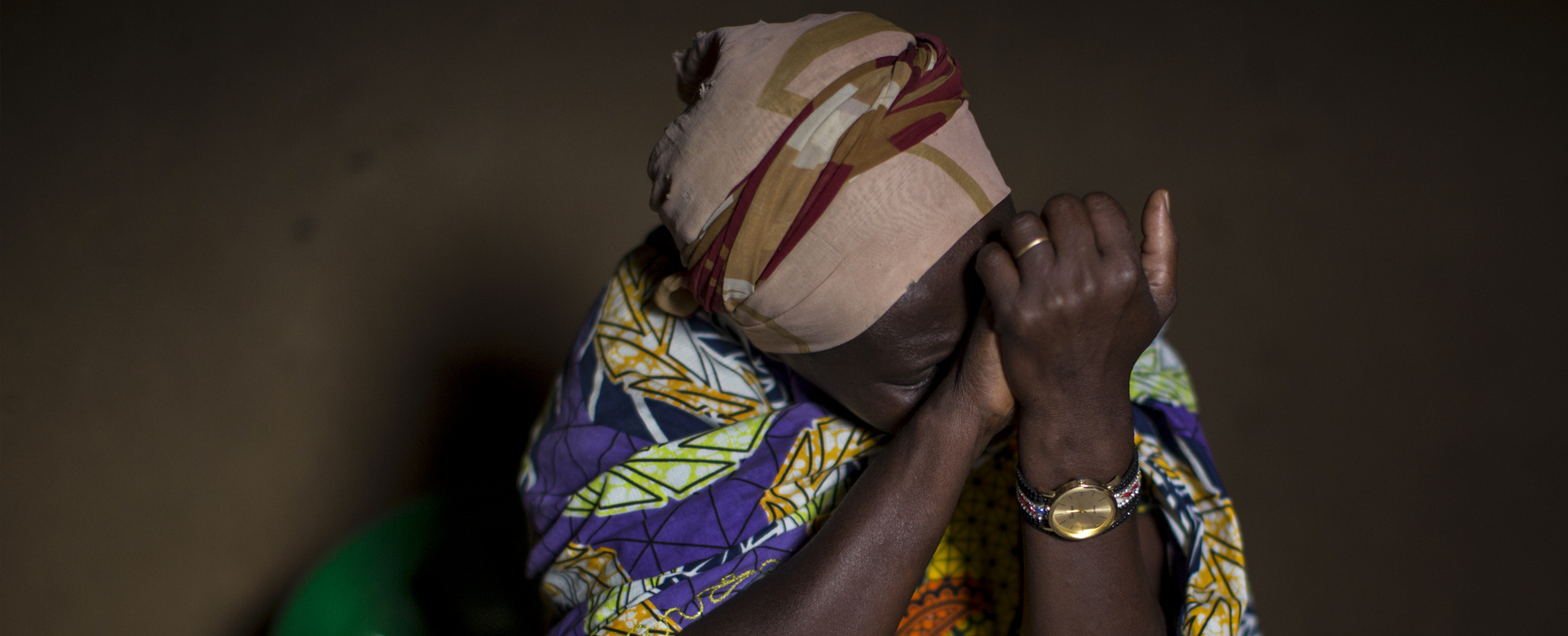 An end to impunity for sexual violence in Burundi
