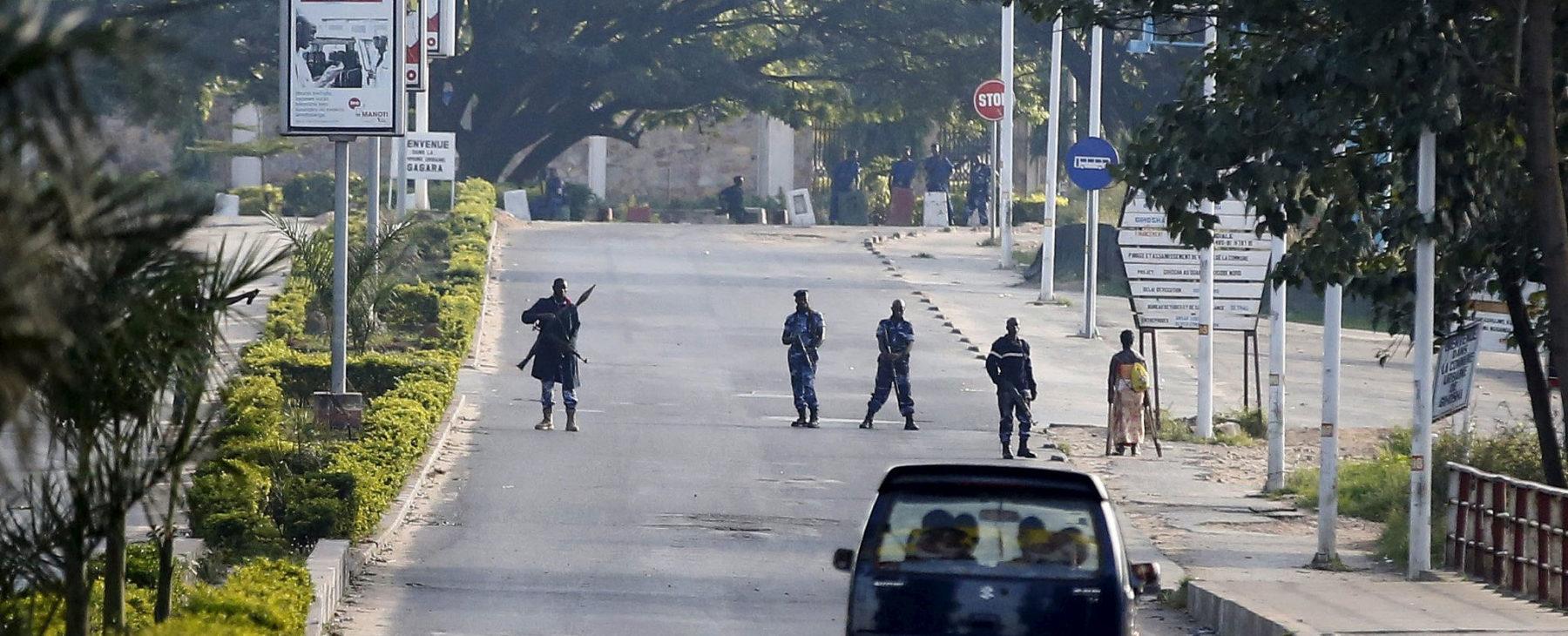 « On vit dans l'angoisse permanente » : le calvaire quotidien des Burundais