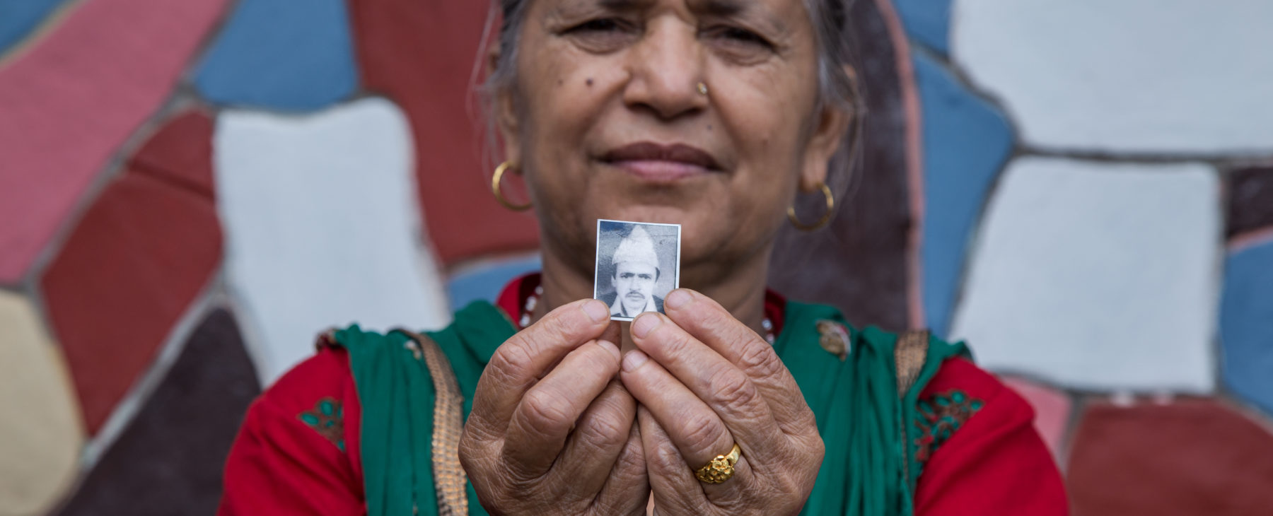 International Day of the Disappeared: Didn't we say 'never again'?