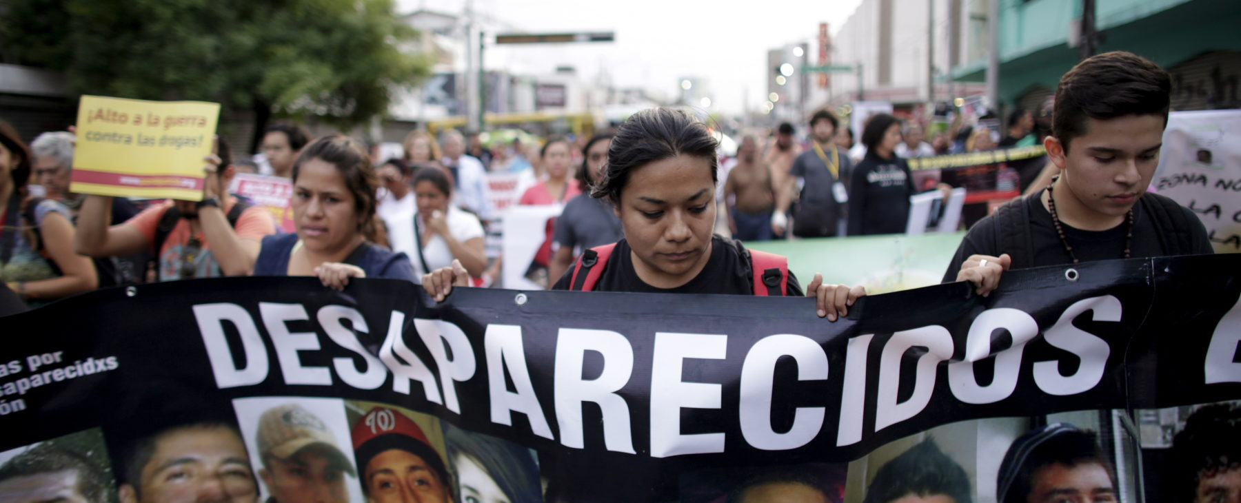 Mexico: Raising awareness