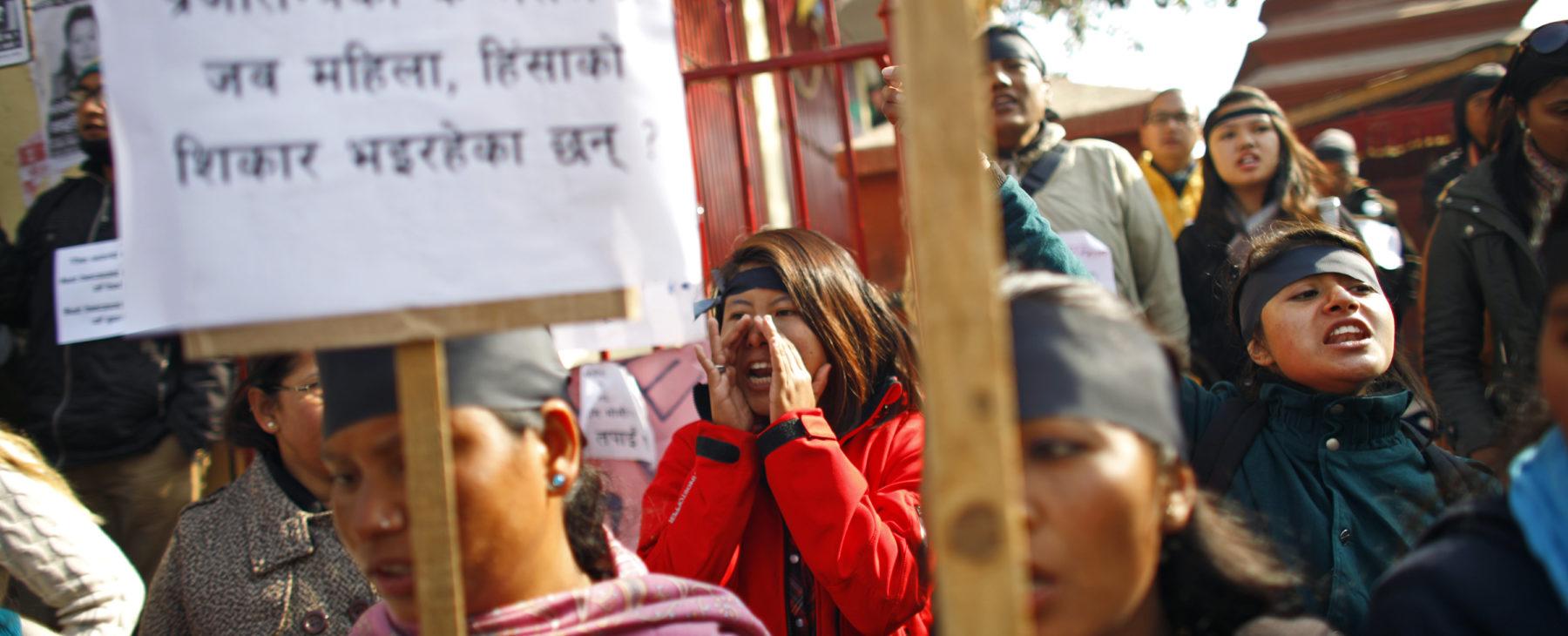 Mécanismes de justice transitionnelle au Népal : l'extension du mandat ne doit être qu'un début