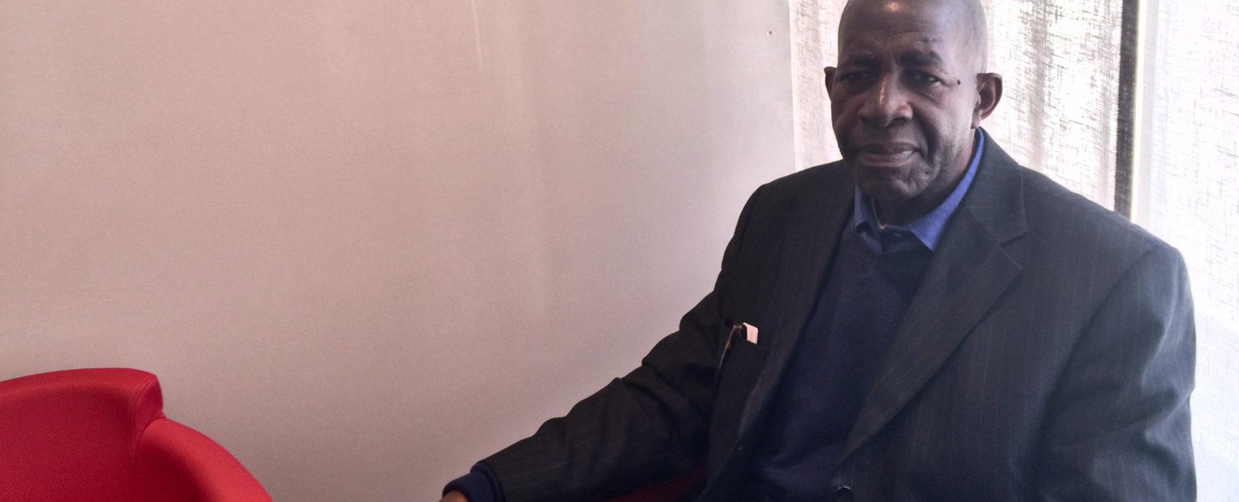 Pierre-Claver Mbonimpa:
