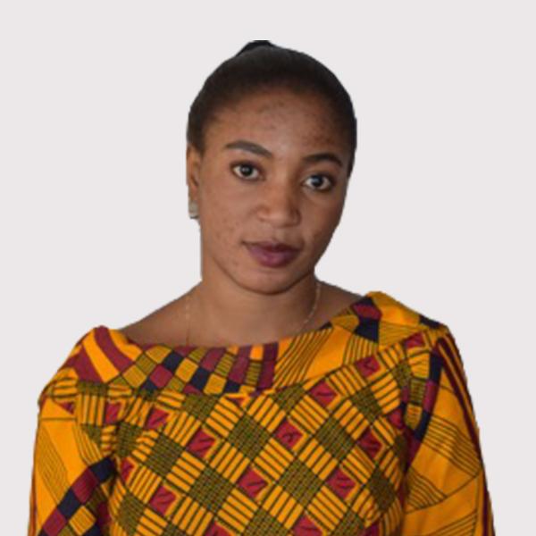 FURAHA NGUFU Clarisse