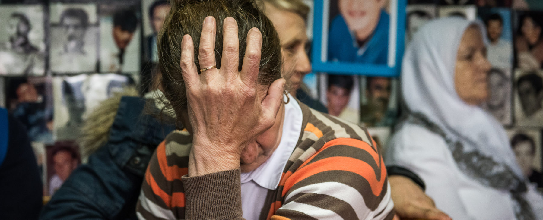 BiH: Letter addresses problem of wartime victims paying court fees