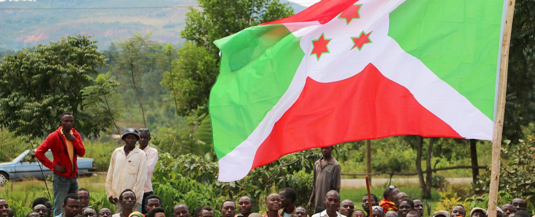 Burundi : une coalition d'ONG locales et internationales dénonce une « campagne de terreur »