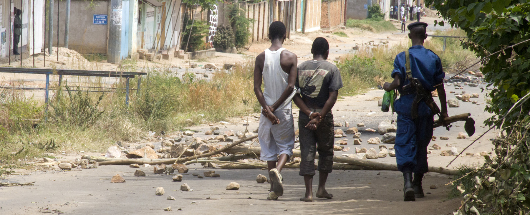 Burundi: Call to renew the mandate of the Commission of Inquiry