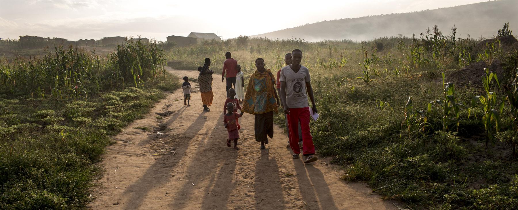 Testimonies: when international bodies finally deliver justice