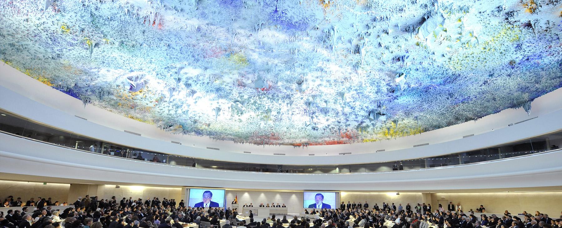 Des ONG condamnent la fermeture du bureau du Haut-Commissariat aux droits de l'Homme au Burundi
