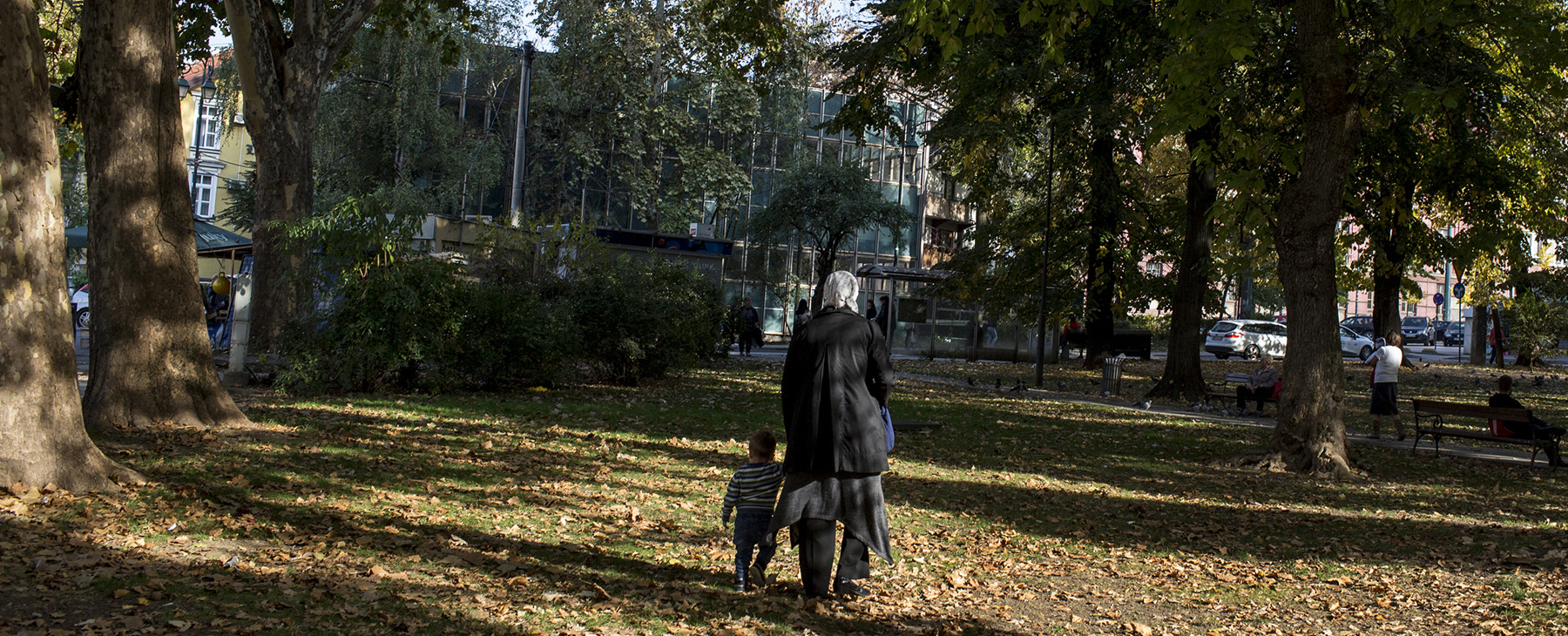 The ordeal faced by victims of sexual violence in Bosnia