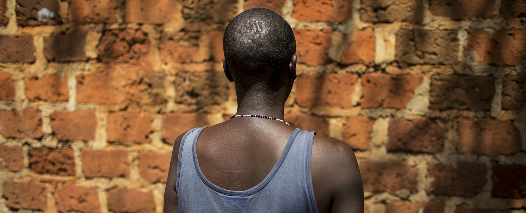 In Burundi, relatives of the disappeared are also victimized