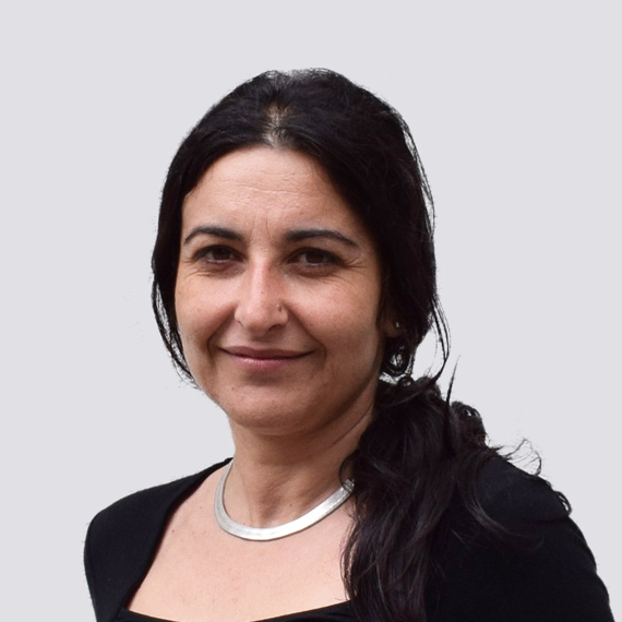 CARIELLO Cristina