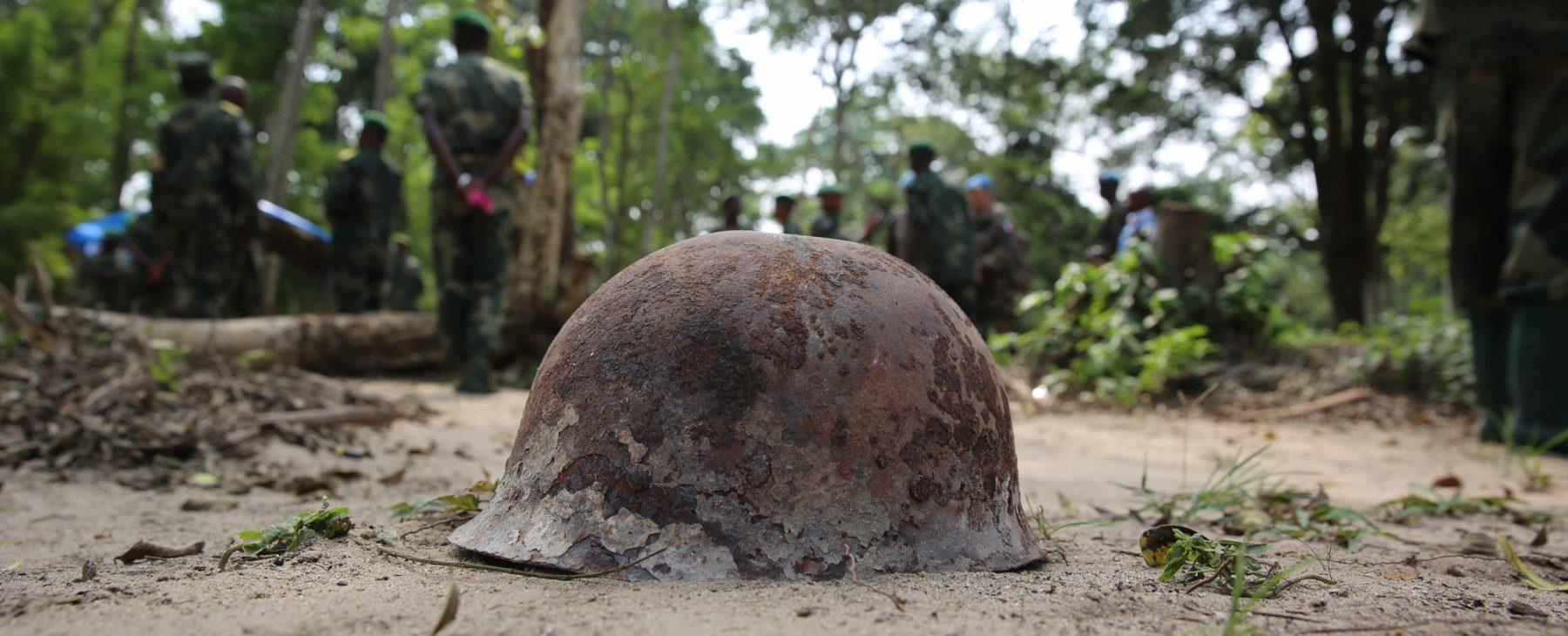 DRC: three militiamen convicted in Kalehe