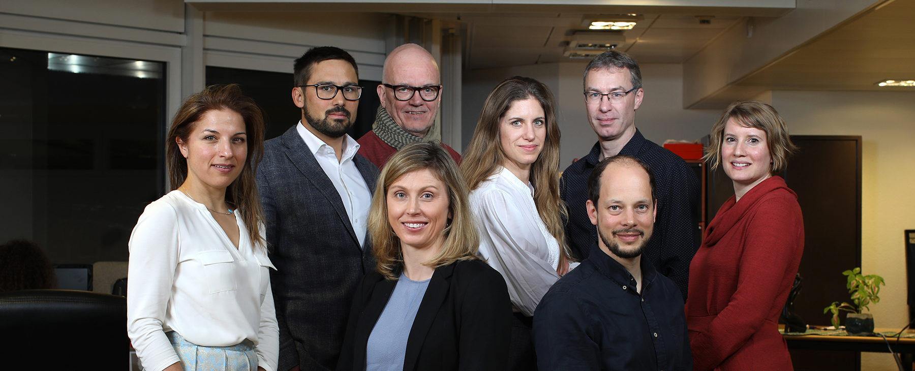 TRIAL International élit sa première présidente et deux professionnels chevronnés pour rejoindre son Comité