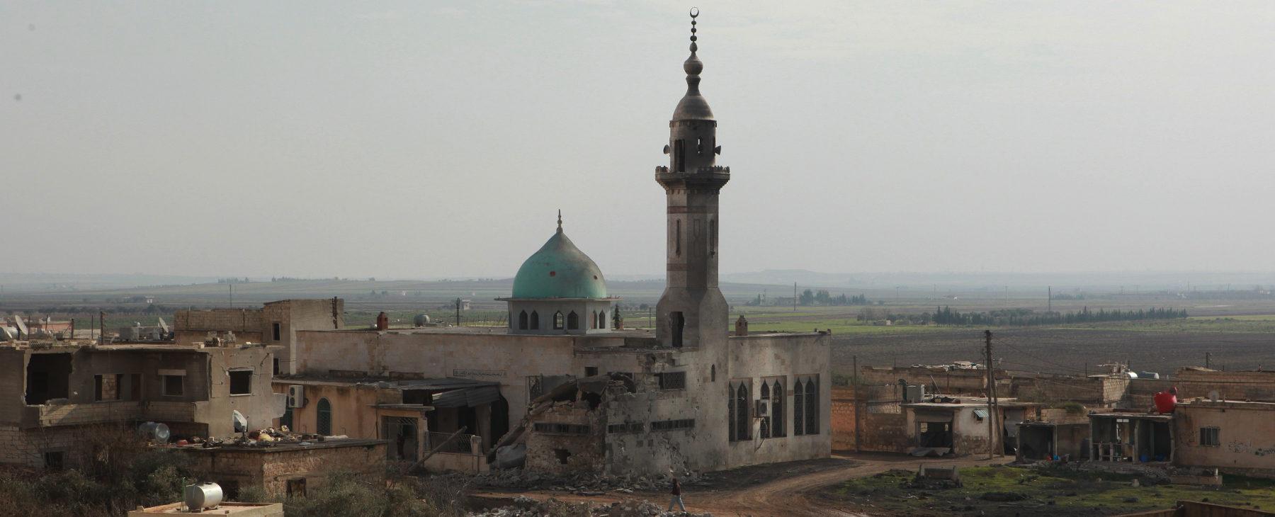 La compétence universelle, seul espoir pour juger les crimes commis en Syrie ?